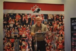Bob Mckenzie Toronto 2016 - Blog
