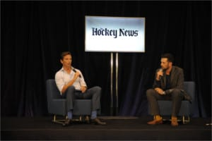 Dallas Eakins Toronto 2016- Blog