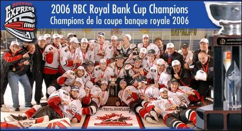 Rick Lanz Coquitlam express Hockey Coach