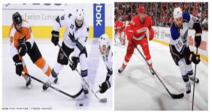 Enio Sacilotto Seven Rules for Defensemen Playing Defensive Ice Hockey Coach Tips and Drills