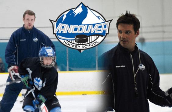Ice Hockey Stickhandling Fundamentals Coach Tips and Drills Vancouver Hockey School Derek Popke