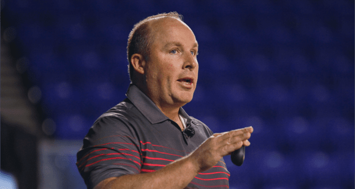 Steve Spott Power Play Ice Hockey Coach Tips and Drills