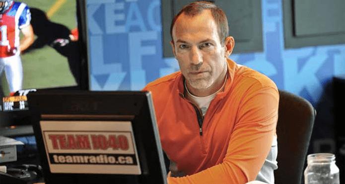 Ray Ferraro Hockey Coach Winning Culture