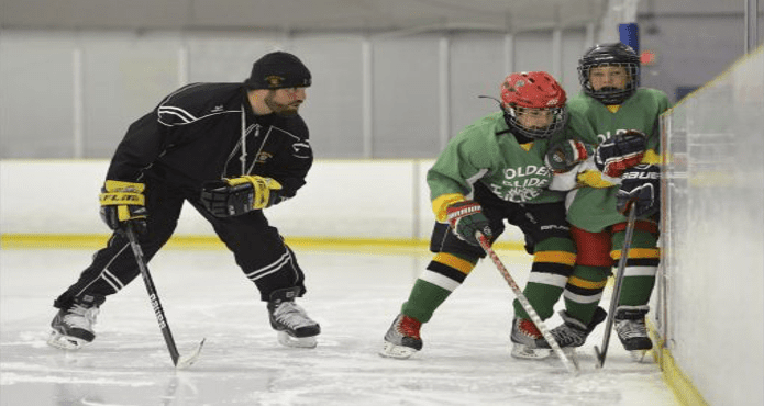 effective ice hockey coaching Tips and Drills Keen Hockey
