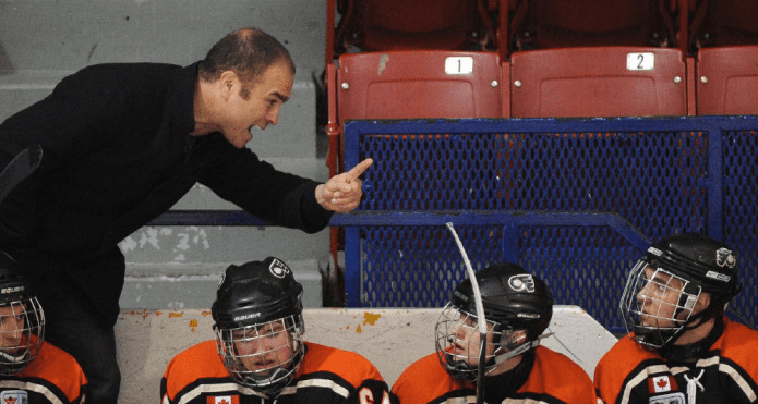 Ice Hockey Coach Tips and Drills Kelvin Cech Argument Best