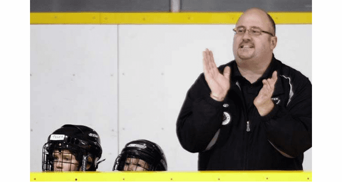 Walter Aguilar remembered Ice Hockey Coach Tips and Drills