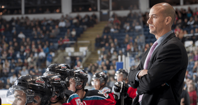 Ryan Huska Penalty Killing Philosophy and Fundamentals Ice Hockey Coach Tips and Drills
