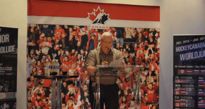 Bob Mckenzie Ice Hockey tips and Drills The Evolution of Coaching