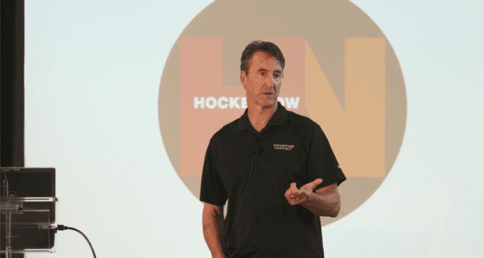 Jim Playfair Defensemen Details Ice Hockey Coach Tips and Drills
