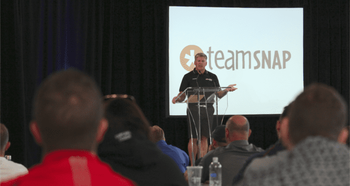 Bill Peters Ice Hockey Coach Tips and Drills Team Canada Process Gold
