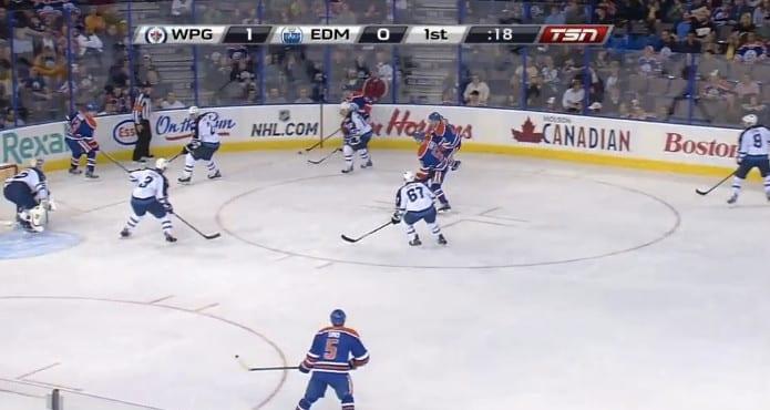 Jim Vitale Vital Hockey Ice Hockey Coach Tips and Drills Winger Defense