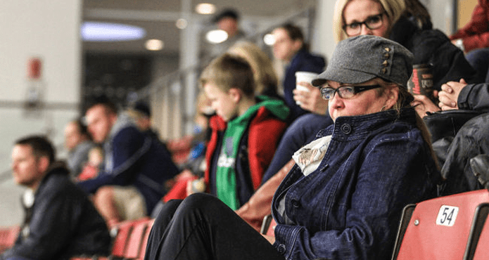 Ice Hockey Mom Dad Coach Tips and Drills