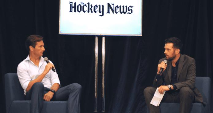 Dallas Eakins Coaching Journey Ryan Pinder AHL San Diego Gulls