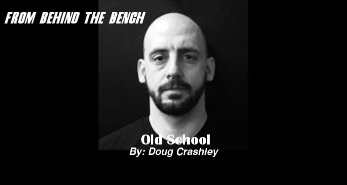Doug Crashley Hockey Training Hockey Coach Dryland Crashlete