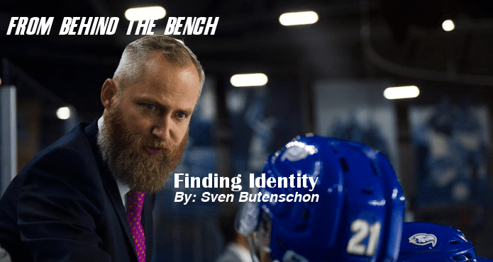UBC Hockey Coach Sven Butchenson Ice Hockey Coach Tips and Drills