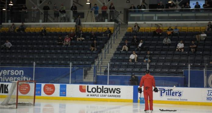 Shooting Hockey Coach Jeremy Rupke How to Hockey Ice Hockey Coach Tips and Drills