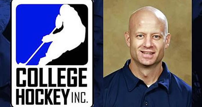 Mike Snee College Hockey Inc Podcast Ice Hockey Coach