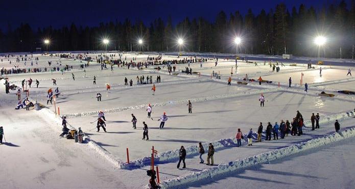 Kelvin Cech Cross ice Hockey Coach Tips and Drills