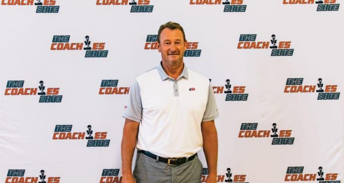 Kelvin Cech - Steve Smith Ice Hockey Coach Penalty Kill Tips and Drills Carolina Hurricanes NHL TeamSnap