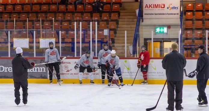 Ted Suihkonen Skills That Translate Ice Hockey Coach Tips and Drills SHA