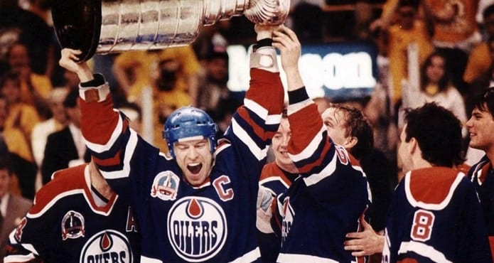 clutch perfomer Messier Oilers NHL Stanley Cup Kyle Elmendorf Ice Hockey Coach Tips and Drills