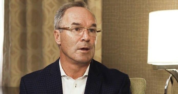 Dave Poulin TSN Hockey Analyst Ice Hockey Coach Tips and Drills My Life in Hockey Interview