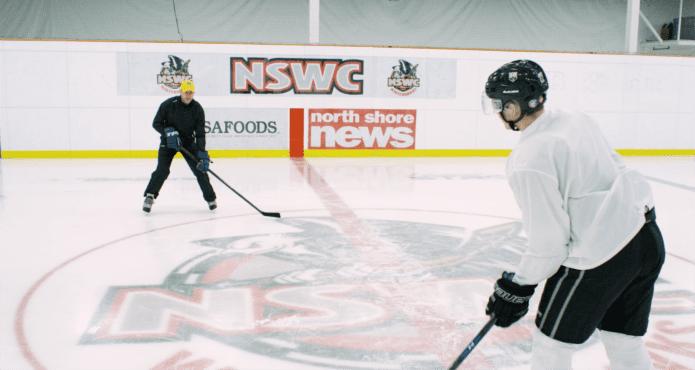 mats lindgren, NHL, passing