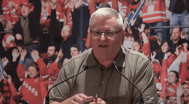 bob Mckenzie, tsn, hockey insider, world juniors