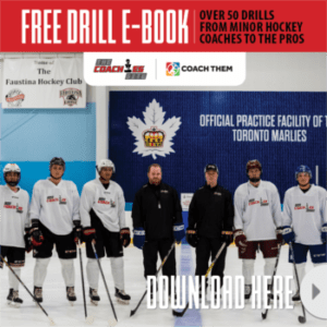 Home - Hockey Coaching Tips & Videos by the Pros
