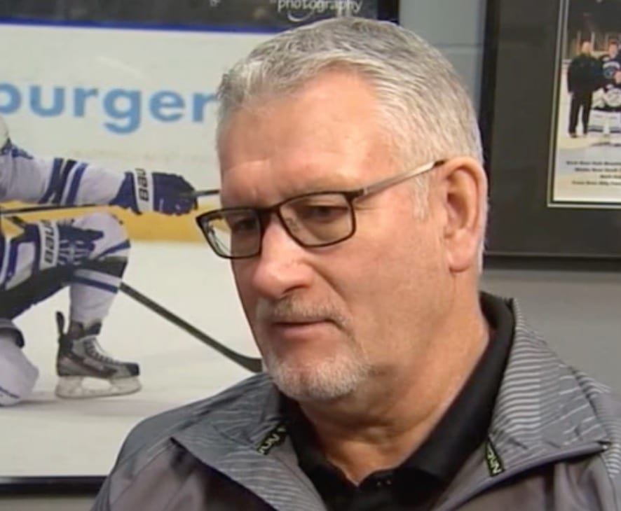 Perry pearn, nhl, vancouver Canucks, assistant coach, interview