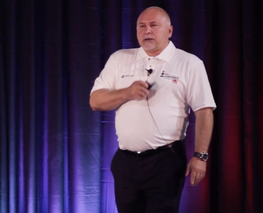 Barry trotz, NHL, Washington capitals, leadership, coaching
