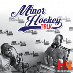 Minor Hockey Talk