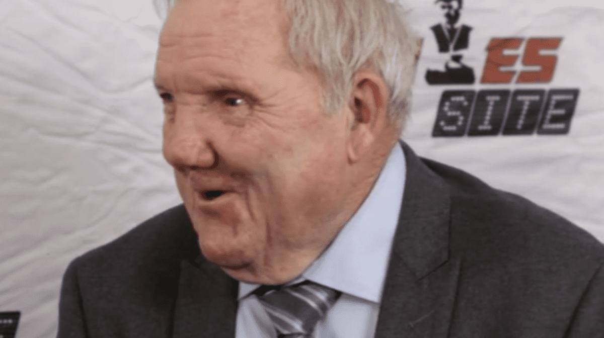 Ernie Punch MacLean New West Bruins WHL