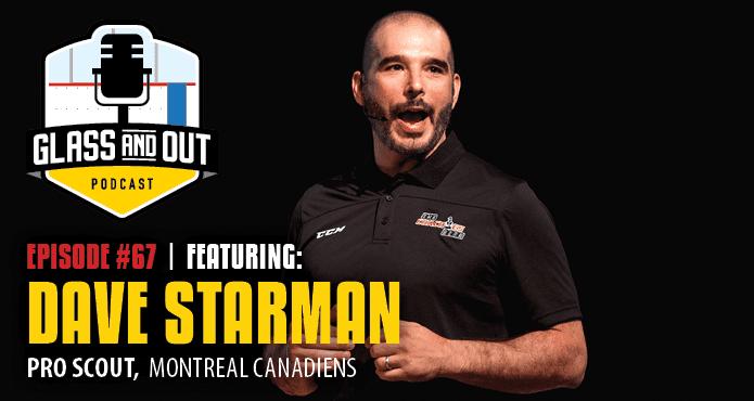 Dave Starman USA Hockey