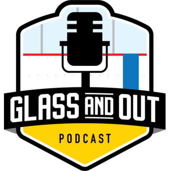 Glass and Out Podcast Arron Wilbur Kelvin Cech