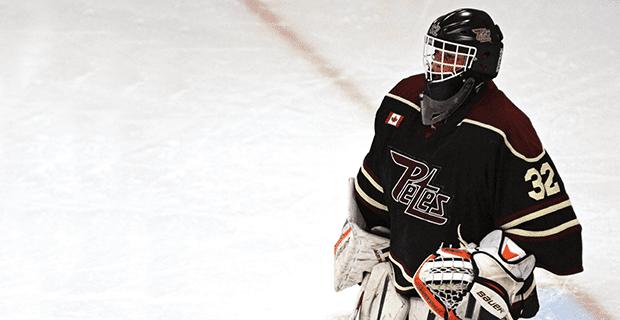 Canada Goaltender Hockey Canada Hockey Now