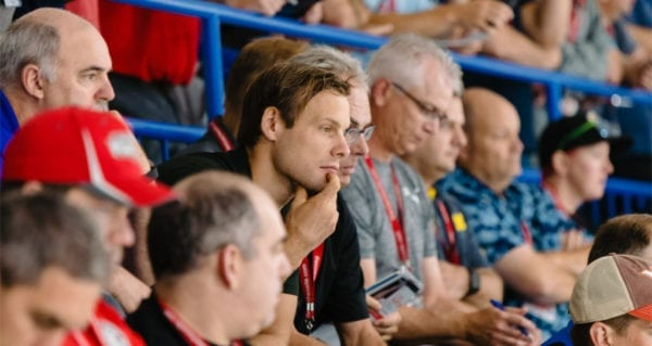 TeamSnap Hockey Coaches Conference