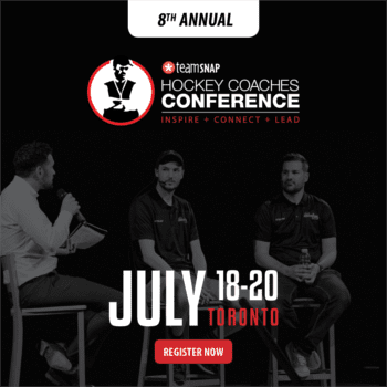 2019 TeamSnap Hockey Coaches Conference