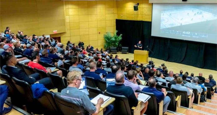 2019 TeamSnap Hockey Coaches Conference