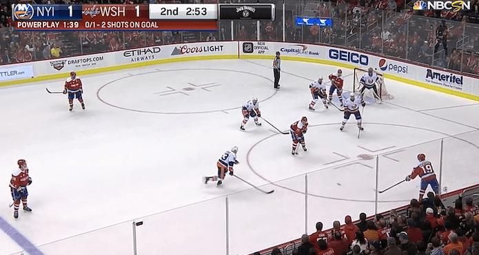 hockey powerplay