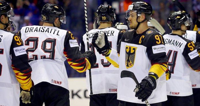 germany hockey draisaitl